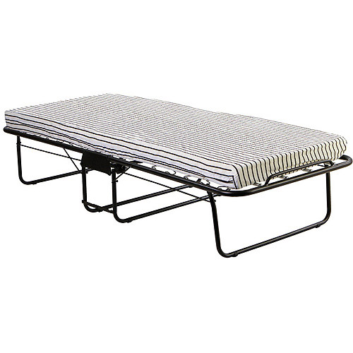 Dream On Me Foldable Rollaway Guest Bed