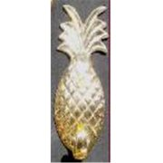 Mayer Mill Brass - SMP-2 - Pineapple Hook - Small