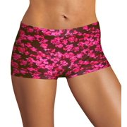Maidenform Womens Dream Cotton Boyshort Style-DM0002