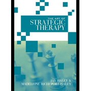 The Art of Strategic Therapy - eBook