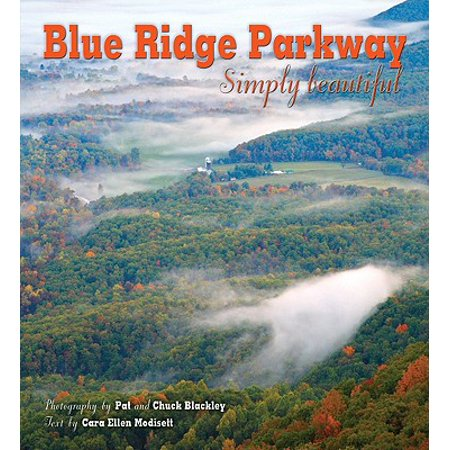Blue Ridge Parkway (Blue Ridge Parkway Book)