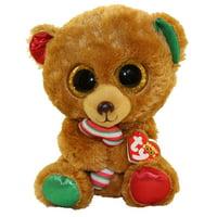Product Image TY Beanie Boos - BELLA the Bear (Glitter Eyes) (Medium Size -  9 4c9ca0768171