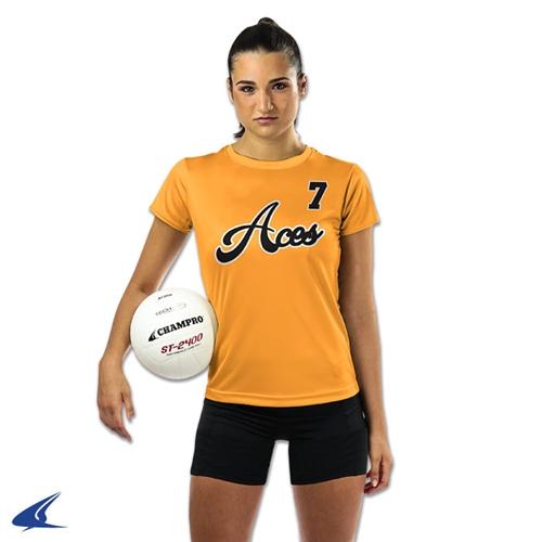Champro Set Volleyball Shorts - Women's