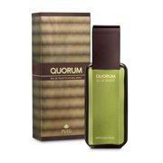 Quorum By Antonio Puig Men'S Cologne, Eau De Toilette 3.4 Fl Oz