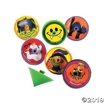 Halloween Spin Tops - Novelty Toys & Spin Tops & - Spin Halloween Nyc