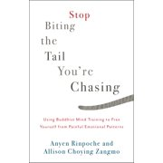 Stop Biting the Tail You're Chasing - eBook
