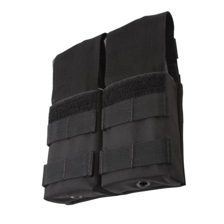 Rothco Double 30 round 5.56mm/.223 Magazine Pouches, MOLLE Mag Pouch