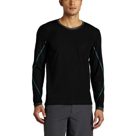 Zumba Fitness Men's Logo Long Sleeve Shirt