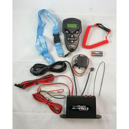 TROLLMaster TM210HWKIT PRO3 Plus Hardware Kit - Yamaha 9.9 ('05-'07) and 15HP