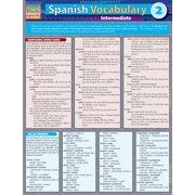 Spanish Vocabulary 2: Guide