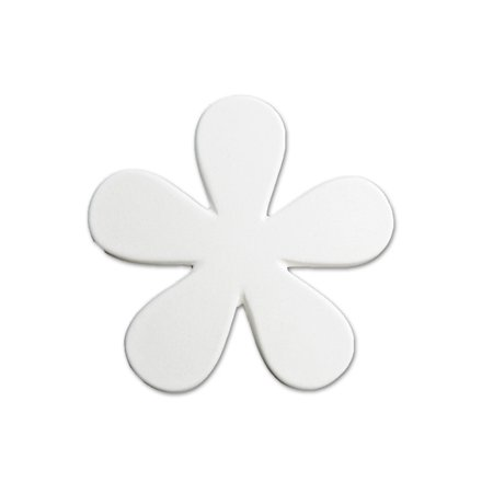 Ready To Paint Ceramic Bisque Halloween (Ceramic bisque unpainted unfinished bi959 Flower Tile 4?