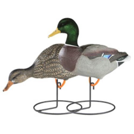 Dakota Decoy 12160 Waterfowl Hunting X-Treme Full Body Mallards (12 Pack)