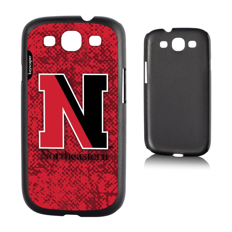 Northeastern Huskies Galaxy S3 Slim Case