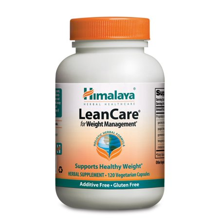Leancare   Himalaya Herbals   120   Vegcap