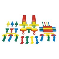 Colorations Clay Mega Set - 28 Pieces (Item # AWESOME)