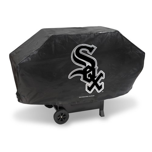 Rico Industries Inc Baseball Pride Deluxe Grill Cover