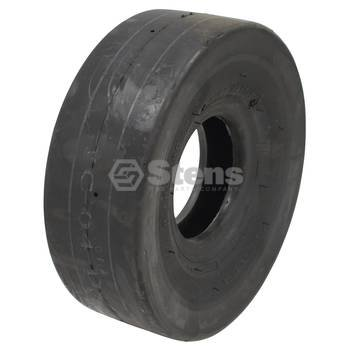 Tire / 4.10x3.50-4 Smooth 4 Ply - REPLACES OEM: Jacobsen 182522, Kenda 20531H85