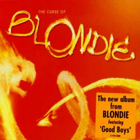 Curse of Blondie