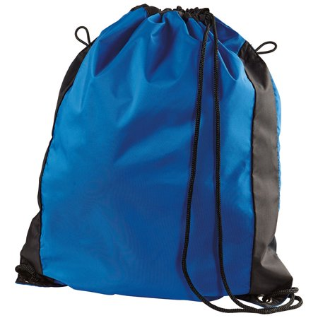 HighFive 327920 Convertible String Backpack, Royal/Black, OS](String Backpack)