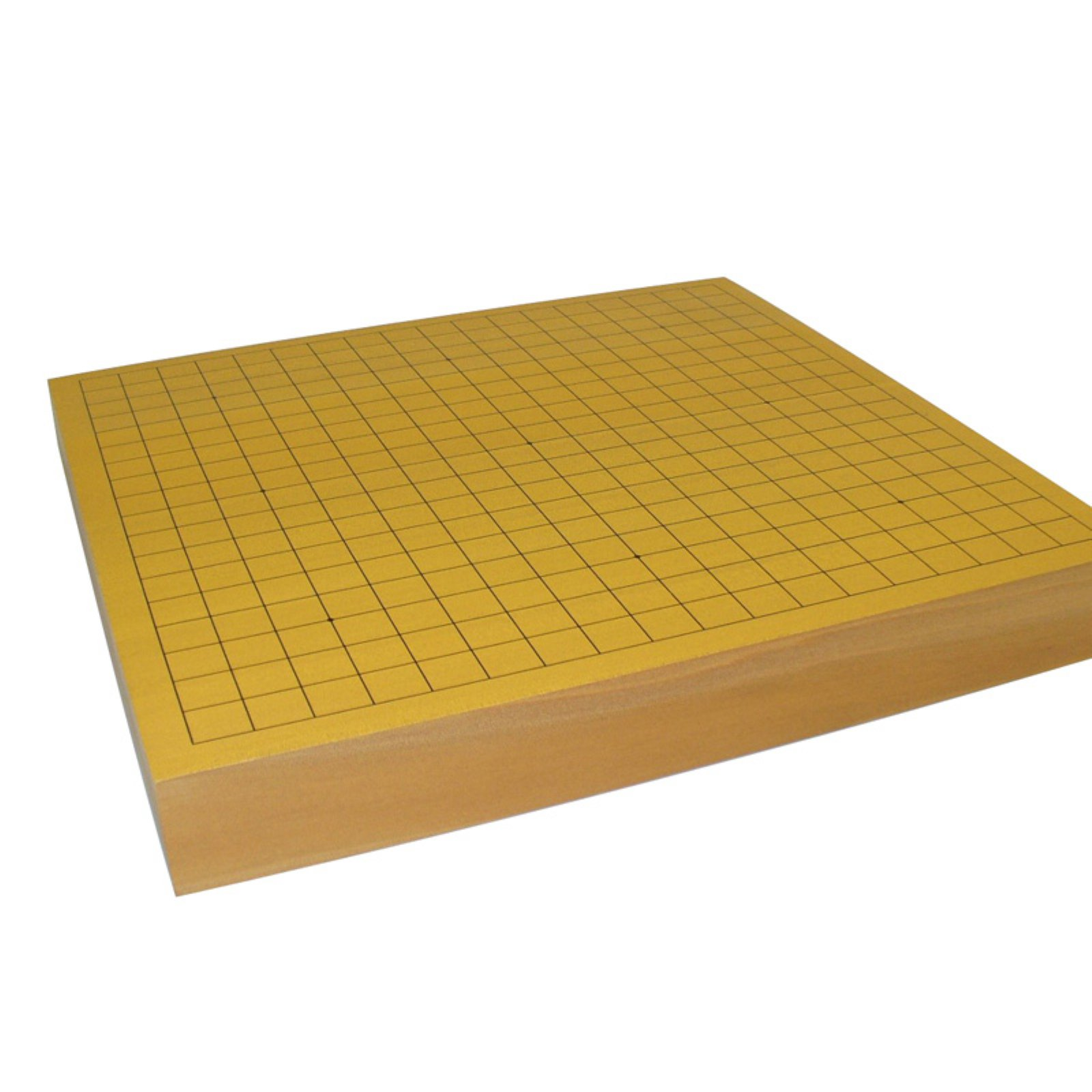 WorldWise Imports Agathis Go Board