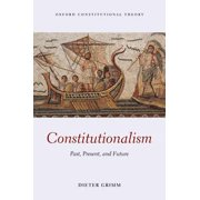 Constitutionalism - eBook