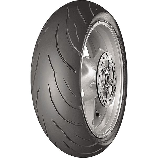 160/60ZR-17 Continental Conti Motion Economy Sport/Sport Touring Radial Rear