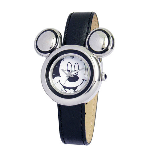 Disney Watches Women's Mickey Mouse ''Ears'' Watch