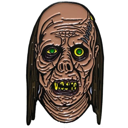 Trick or Treat Studios Ghastly Ghoul Enamel Pin (Ghastly Ghoul)