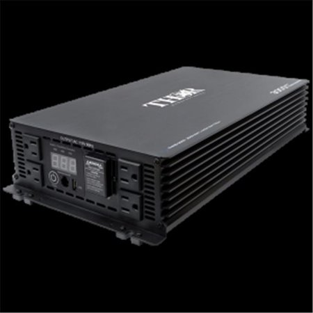 Thor THMS3000 3000 watt Power Inverter with USB