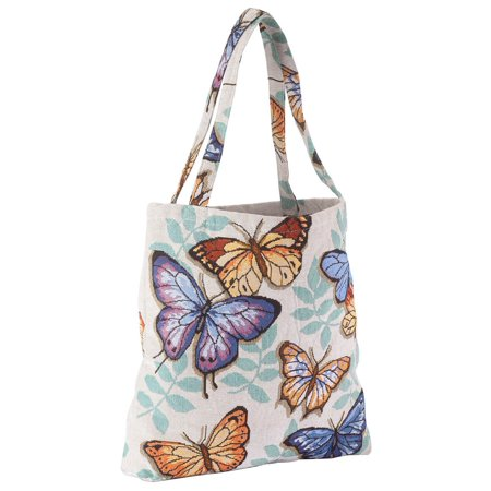 - Butterfly Tote