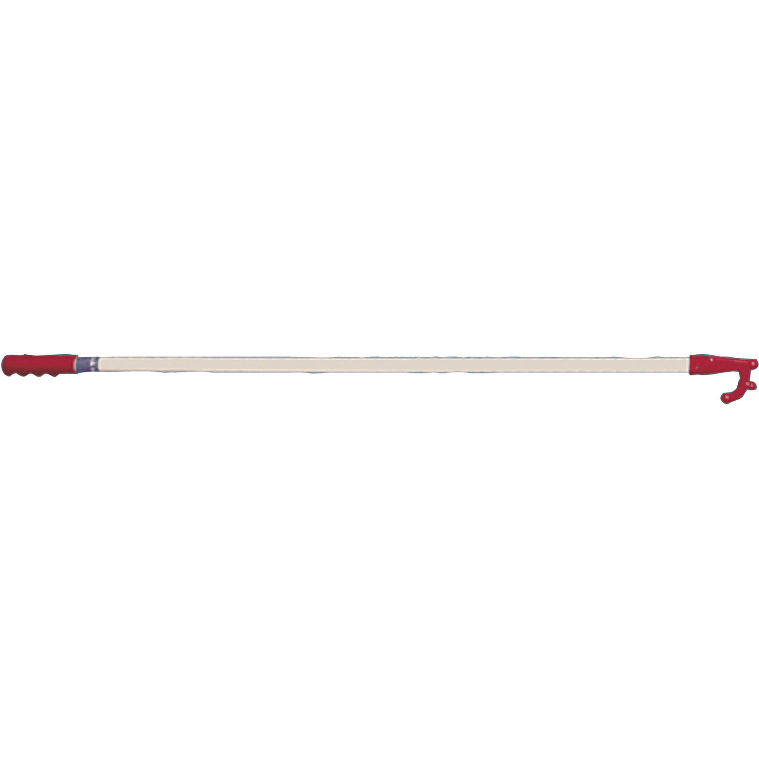 Click here to buy Beckson Hook-Mate Boat Hook, Red by BECKSON MARINE INC..