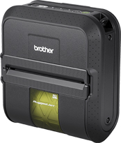 "BROTHER MOBILE, RUGGEDJET 4 KIT: 4"" DT PRINTER W MCR, USB, SERIAL & BLUETOOTH - by Brother"