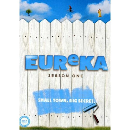 Eureka: Season One (Widescreen)