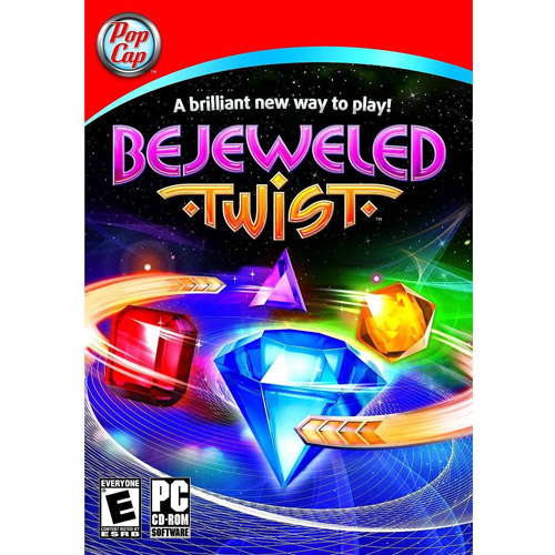 Electronic Arts Bejeweled Twist (Digital Code)