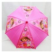 Umbrella - Dora the Explorer - New Gift Toys Kids Girls Licensed a03174