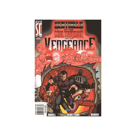 Greater Than Games Sentinels of the Multiverse: Vengeance](Greater Than Games)