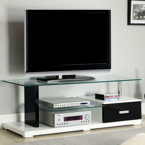 Hokku Designs Mayse 55'' TV Stand by Hokku Designs