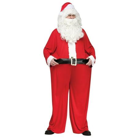 Fat Santa Costume](Fat Bastard Austin Powers Costume)