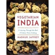 Vegetarian India - eBook