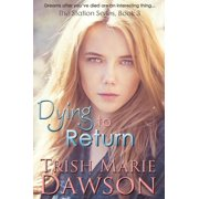 Dying to Return - eBook