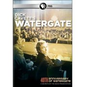 Secrets Of The Dead: Dick Cavett's Watergate by
