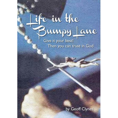 Life in the Bumpy Lane - eBook