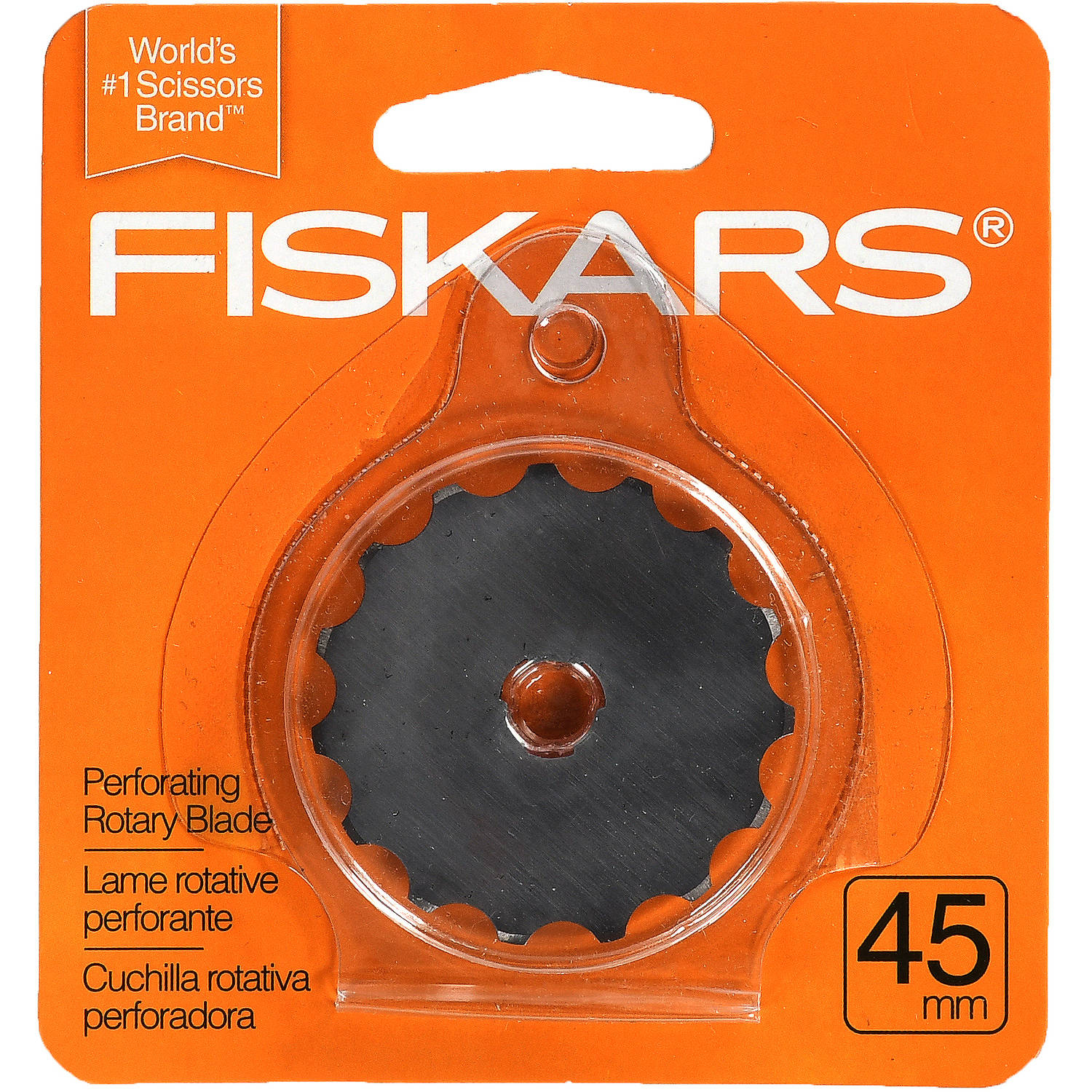 Fiskars Perforating Rotary Blade (45 mm)