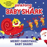 Baby Shark: Baby Shark: Merry Christmas, Baby Shark! (Other)