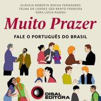 Muito Prazer - Audiobook
