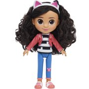 Gabby's Dollhouse 8-inch Gabby Girl Doll, for Children Ages 3 and up