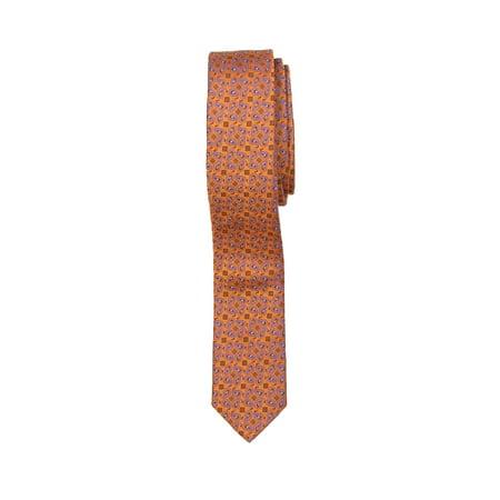 Mavezzano Boys' Tie in Copper - One Size - image 1 of 1