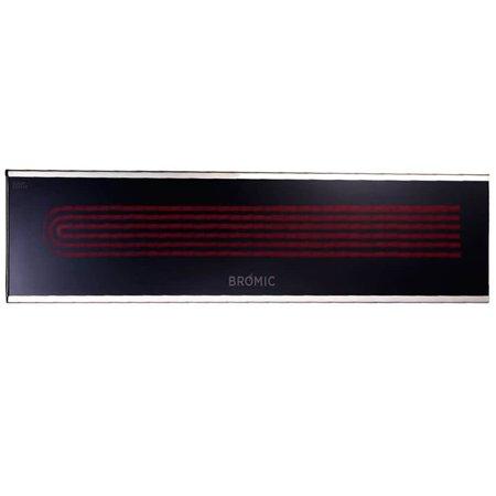 (Bromic Heating Platinum Smart-Heat 2300 Watt Electric Series II)