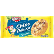 Keebler Chips Deluxe Coconut Cookies, 11 Oz.