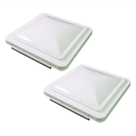 RV Roof Vent Lid Cover Universal Replacement, 14